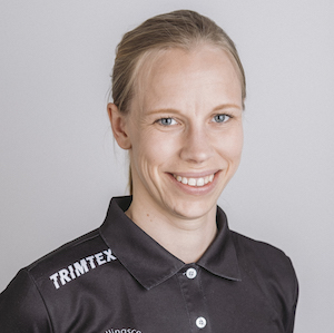 Picture of Therese Rönnlund